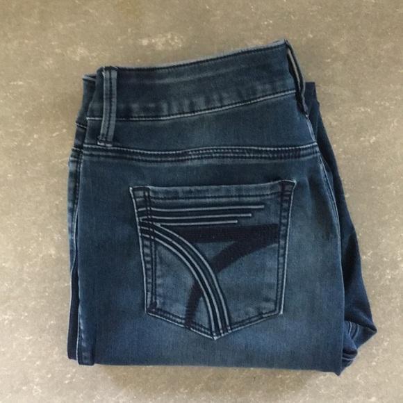 Seven7 Denim - Seven7 ultra soft denim pants